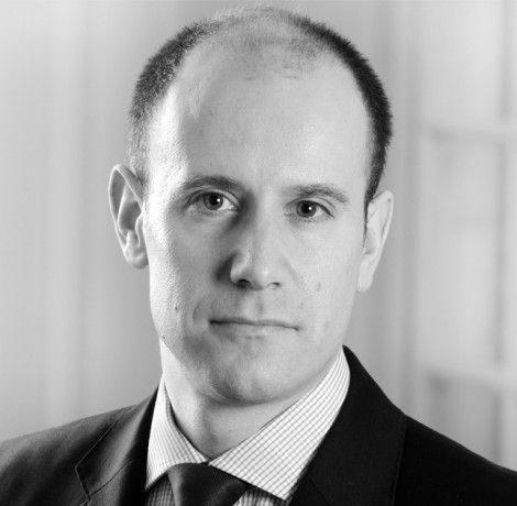 Alastair Carrington - Head of Commercial Asset Management at Low Carbon