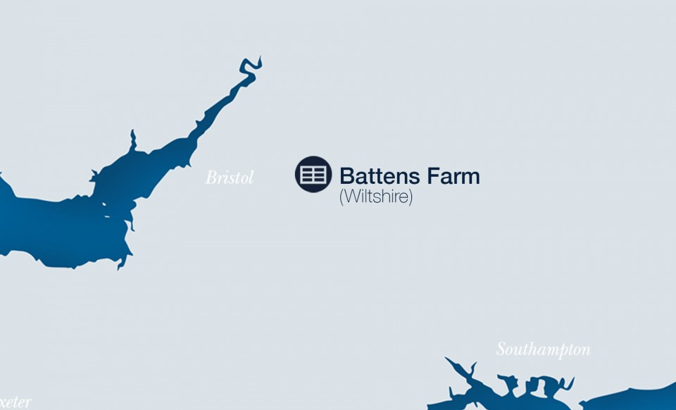 Batterns Farm