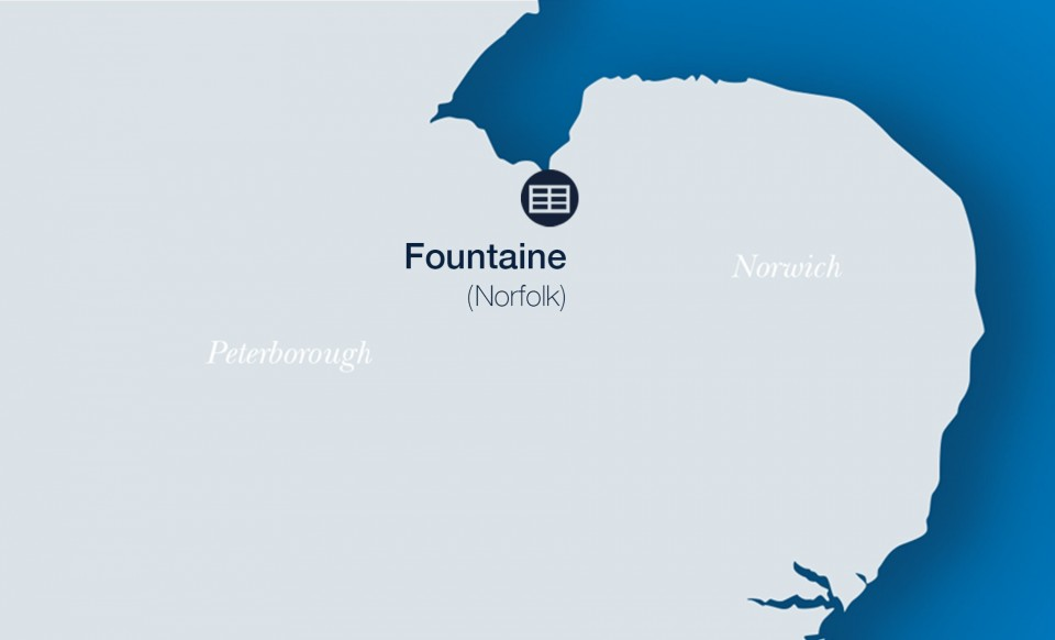 Fountaine