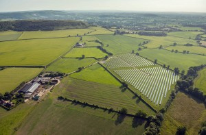 Hellums Field solar park