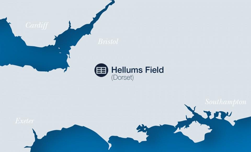 Hellums Field