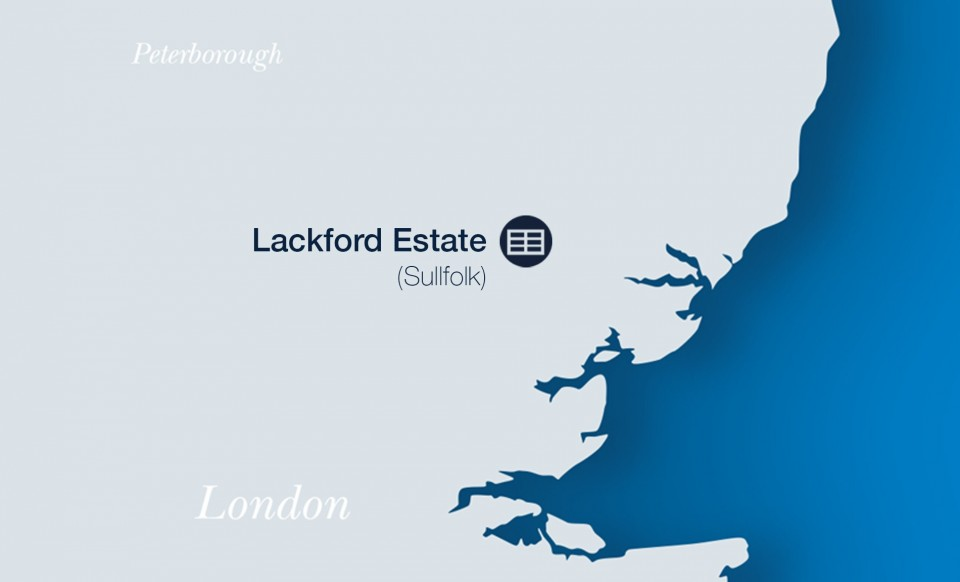 Lackford Estate
