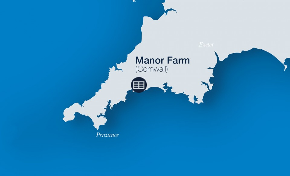 Manor Farm