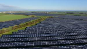 Hope solar park