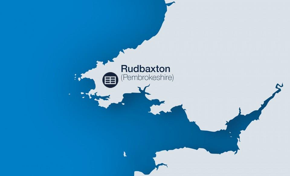 Rudbaxton