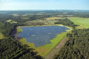 Trigon solar park