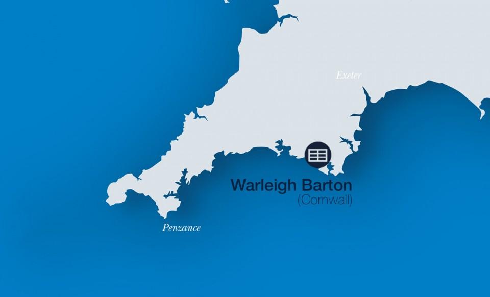 Warleigh Barton