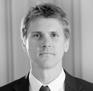 Ian Larive - Investment Director at Low Carbon