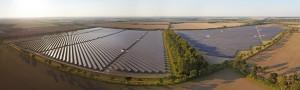 Great Wilbraham Solar Park