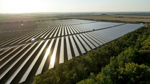 Great Wilbraham solar park