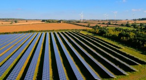 private and institutional investment in renewable energy