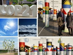 Low Carbon at COP21