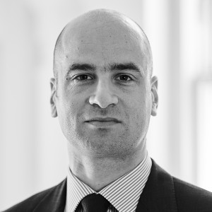 Andrew Ciechan - Head of Project Finance and Treasury at Low Carbon