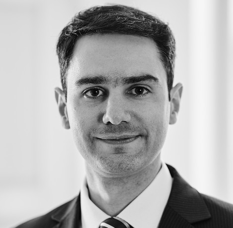 Giorgio Insausti - Financial Planning Analyst at Low Carbon