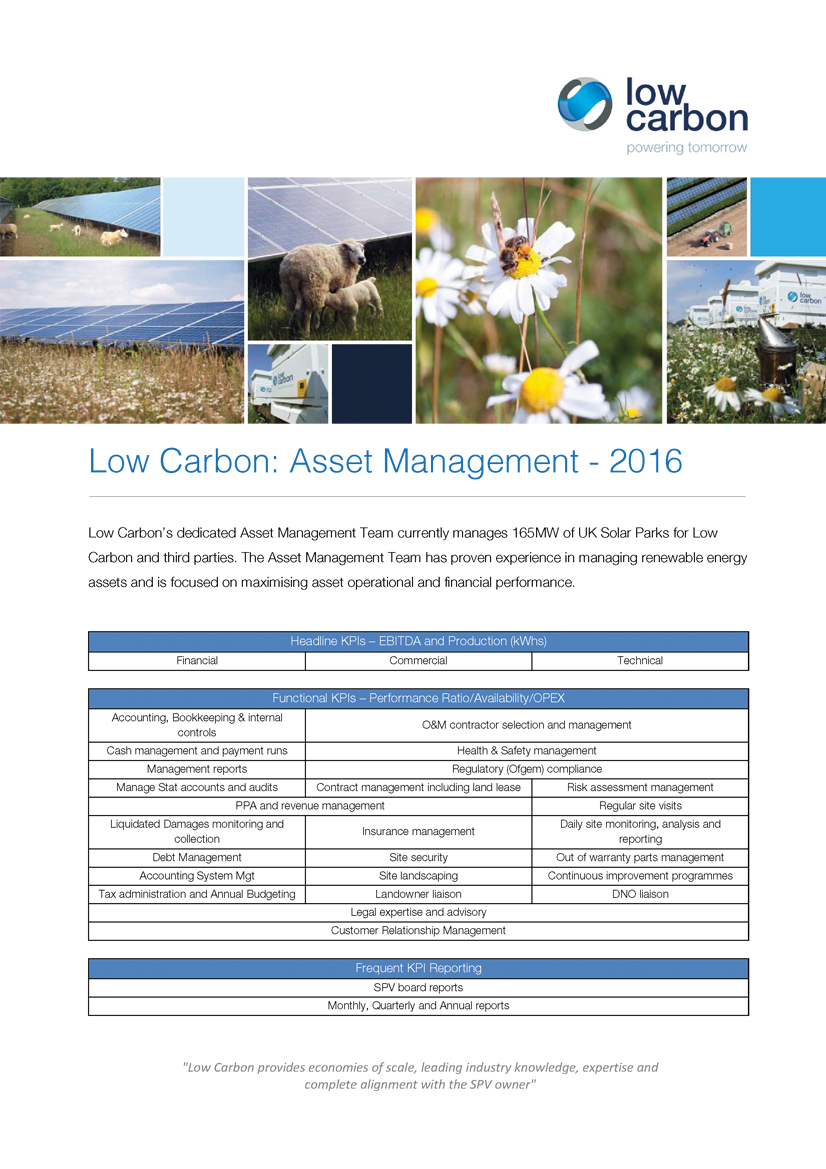 Asset Management PDF