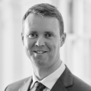 Aiden Donnellan - HEad of Technical Asset Management