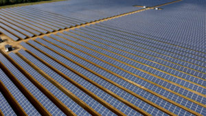 Lackford Estate solar park