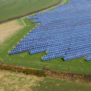 Renewable energy in Wales