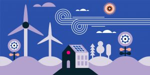 Trust Power · Low Carbon