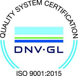 Low Carbon Asset Management is ISO 9001:2015 certified